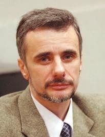 Сергій Михайлович Волков